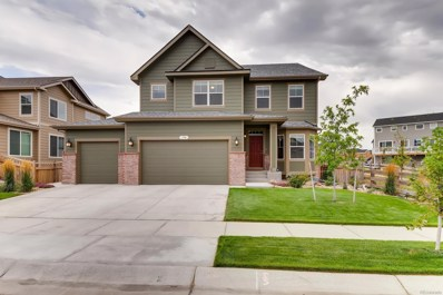 778 Gamble Oak Street, Brighton, CO 80601 - #: 9463922