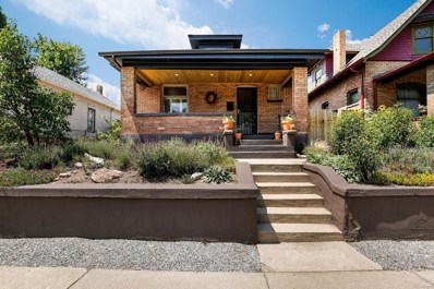 3641 Clay Street, Denver, CO 80211 - MLS#: 9464283