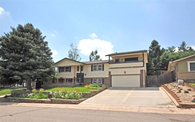 13730 W Dakota Place, Lakewood, CO 80228 - #: 9464380