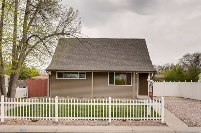 10866 E 7th Avenue, Aurora, CO 80010 - MLS#: 9464424