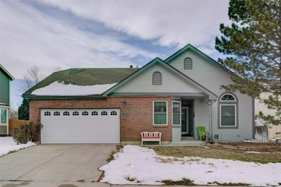 873 E 132nd Drive, Thornton, CO 80241 - MLS#: 9464622