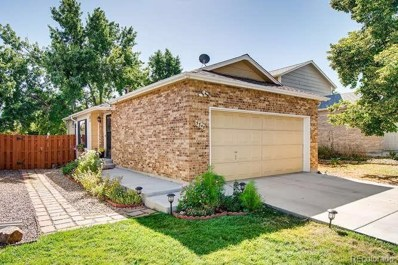 5748 W 71st Place, Arvada, CO 80003 - #: 9465022