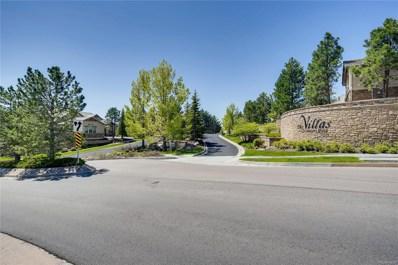 1724 Pine Mesa Grove, Colorado Springs, CO 80918 - #: 9465534
