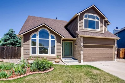 9923 Deer Creek Street, Highlands Ranch, CO 80129 - #: 9465619