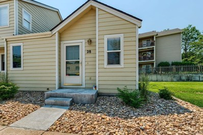 3005 Ross Drive UNIT V28, Fort Collins, CO 80526 - MLS#: 9465738
