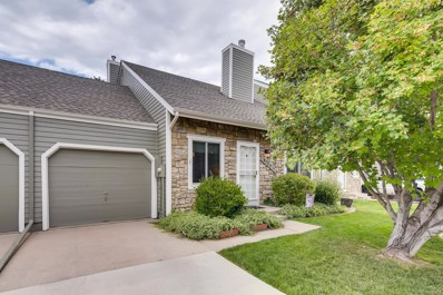 4720 S Dudley Street UNIT 45, Denver, CO 80123 - #: 9465846