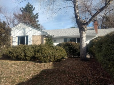 3076 S Holly Place, Denver, CO 80222 - #: 9465942