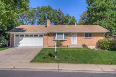 6635 E Bethany Place, Denver, CO 80224 - MLS#: 9466750