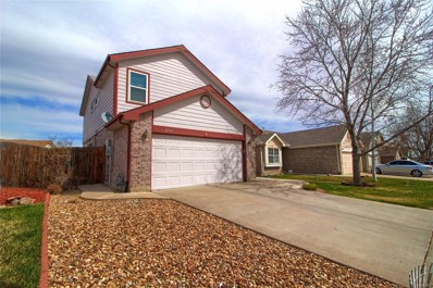 6733 E 123rd Drive, Brighton, CO 80602 - MLS#: 9467642