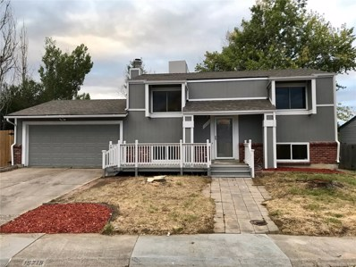 15716 E Temple Place, Aurora, CO 80015 - MLS#: 9468569