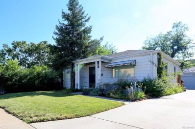 3420 S Downing Street, Englewood, CO 80113 - #: 9468680