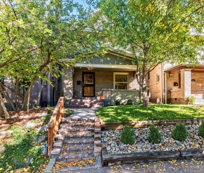 1370 York Street, Denver, CO 80206 - MLS#: 9469328