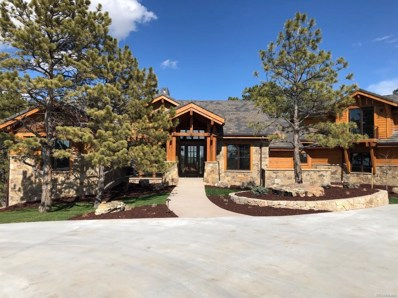 7832 Forest Keep Circle, Parker, CO 80134 - MLS#: 9469510