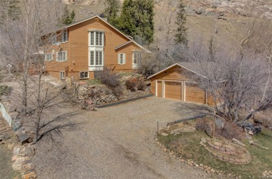 201 Loop Drive, Georgetown, CO 80444 - MLS#: 9470334