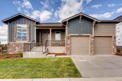6239 Fall Harvest Way, Fort Collins, CO 80528 - MLS#: 9471328
