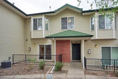 2141 Legacy Ridge View UNIT 105, Colorado Springs, CO 80910 - MLS#: 9471668