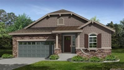 7161 W Asbury Place, Lakewood, CO 80227 - #: 9472307