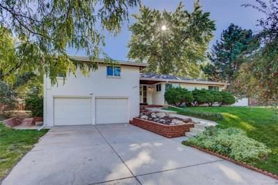 570 S Poplar Way, Denver, CO 80224 - MLS#: 9472760