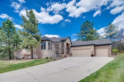 3252 Country Club Parkway, Castle Rock, CO 80108 - #: 9475343