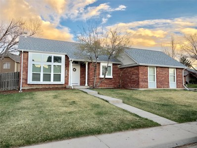 4602 Biscay Street, Denver, CO 80249 - MLS#: 9477008