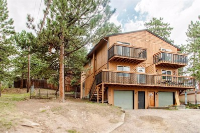 30159 Aspen Lane, Evergreen, CO 80439 - MLS#: 9479674