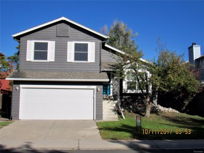 3729 Shefield Drive, Broomfield, CO 80020 - MLS#: 9479894