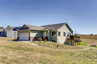 36744 View Ridge Drive, Elizabeth, CO 80107 - #: 9480082