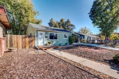 250 S Zenobia Street, Denver, CO 80219 - MLS#: 9480683