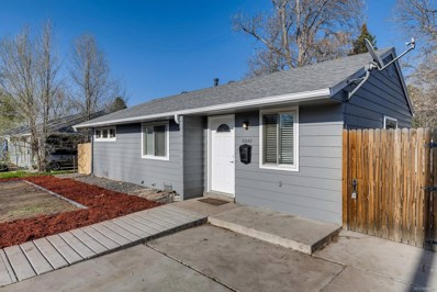 2240 S Linley Court, Denver, CO 80219 - #: 9481380