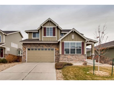 1957 E 167th Drive, Thornton, CO 80602 - MLS#: 9482887