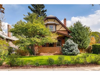 1300 Oneida Street, Denver, CO 80220 - #: 9483152