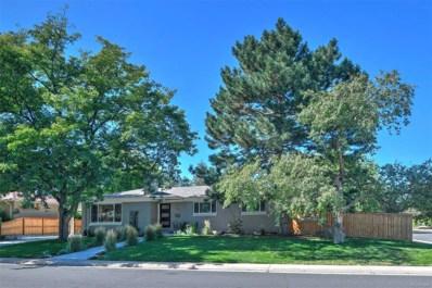 1245 S Eudora Street, Denver, CO 80246 - MLS#: 9483902