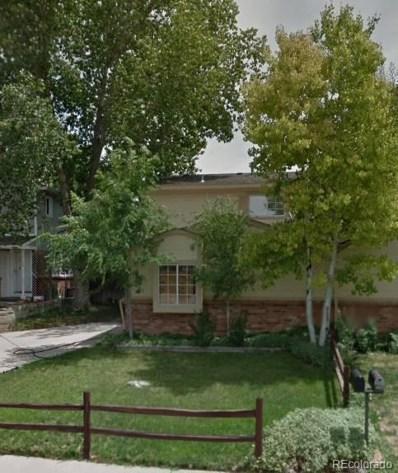 12566 Eudora Street, Thornton, CO 80241 - MLS#: 9484086