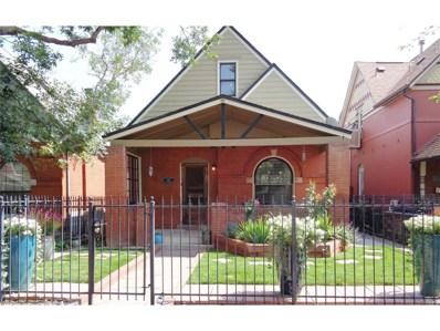 3106 Lowell Boulevard, Denver, CO 80211 - MLS#: 9484734
