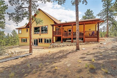 13103 County Road 261j-1, Nathrop, CO 81236 - MLS#: 9486486