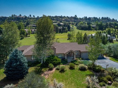 6064 Meadowbrook Drive, Morrison, CO 80465 - MLS#: 9486857