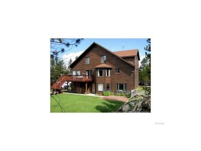 1860 Ridgeview Drive, Leadville, CO 80461 - MLS#: 9487255
