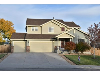 948 Willow Drive, Lochbuie, CO 80603 - MLS#: 9487542