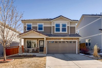 2402 Quartz Street, Castle Rock, CO 80109 - MLS#: 9487710