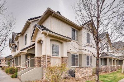 22540 E Ontario Drive UNIT 204, Aurora, CO 80016 - MLS#: 9488387