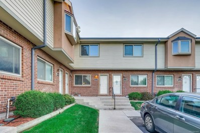 6916 W 48th Avenue, Wheat Ridge, CO 80033 - #: 9489145