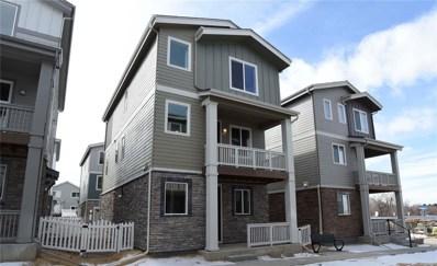 12873 E Dickenson Avenue, Aurora, CO 80014 - #: 9489232