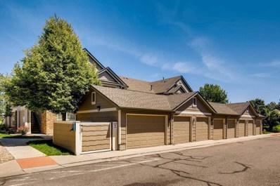 4385 S Balsam Street UNIT 5-201, Littleton, CO 80123 - MLS#: 9489395