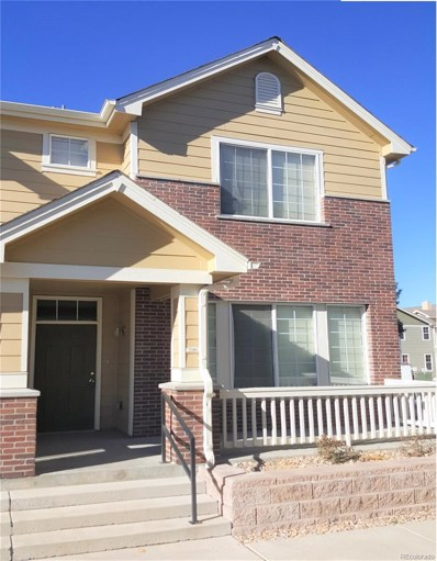7202 S Kittredge Street UNIT 139, Aurora, CO 80016 - MLS#: 9489408