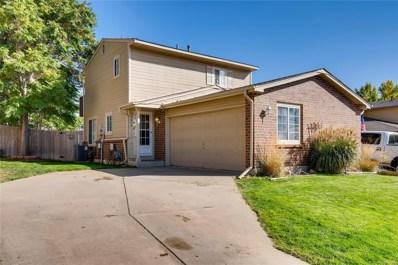 12606 Fairfax Street, Thornton, CO 80241 - #: 9489409