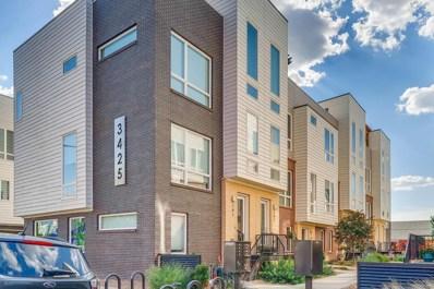 3425 Larimer Street UNIT 103, Denver, CO 80205 - #: 9490678