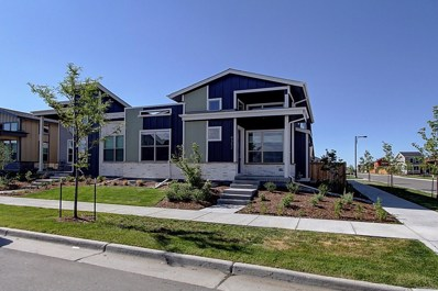 9352 E 58th Place, Denver, CO 80238 - #: 9490680