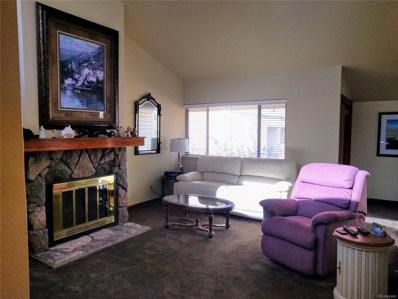 5534 S Greenwood Street, Littleton, CO 80120 - MLS#: 9490683