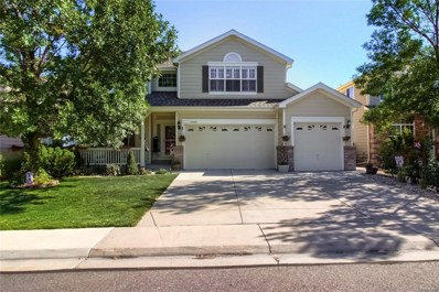 4502 S Jebel Way, Centennial, CO 80015 - MLS#: 9490687