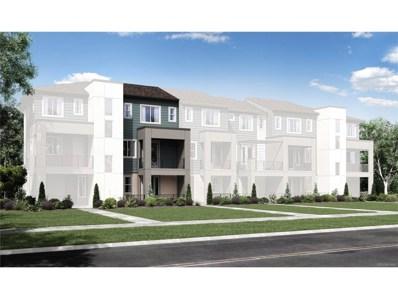 4180 E Warren Avenue UNIT 4, Denver, CO 80222 - MLS#: 9491213